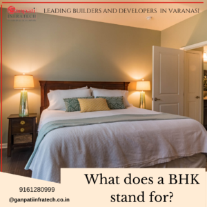 What is BHK ?